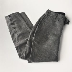 Pants - Made in Italy Ra-re trousers